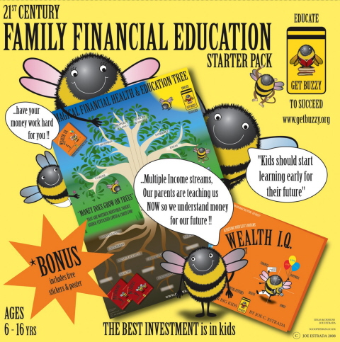 Family Financial Education Starter Pack